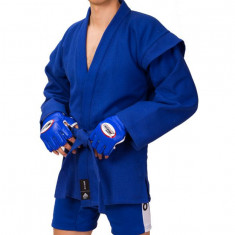 Форма для самбо синяя Matsa