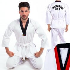 Добок таеквондо кимоно WTF хлопок 100%