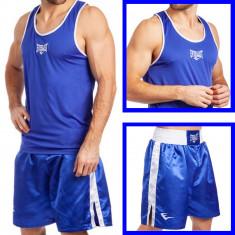 Форма боксерская Everlast синяя (размер M, L, XL)