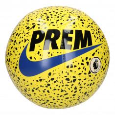 Мяч футбольный Nike Premier League Pitch Energy size 5