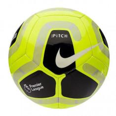 Мяч футбольный Nike Nike Premier League Pitch 704 size 5