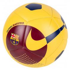 Мяч футзальный Nike FCB FUTSAL MAESTRO size 4