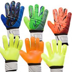 Перчатки вратарские для детей RESPONSE размер 5, 6, 7