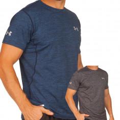 Компрессионная футболка Under Armour W09
