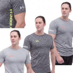 Компрессионная футболка Under Armour CO-07
