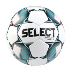 Мяч футбольный SELECT Brillant Replica № 4, № 5