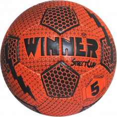 Мяч футбольный Winner Street Cup №5