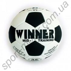 Мяч футбольный Winner MID-TRAINING