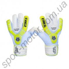 Перчатки вратарские WINNER Super Grip