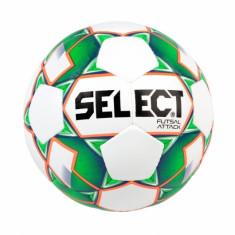 Мяч футбольный SELECT Futsal Attack NEW № 4