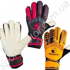 Перчатки вратарские Юниорские FB-579