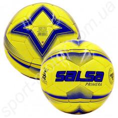 Мяч футбольный профессиональный SALSA FB-4237 №5