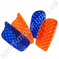Щитки футбольные 3D