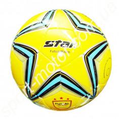 Мяч футзальный клееный STAR № 4