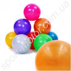 Мяч для художественной гимнастики Галактика 15см