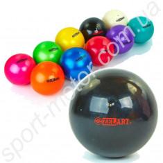 Мяч для художественной гимнастики d-20см 400гр