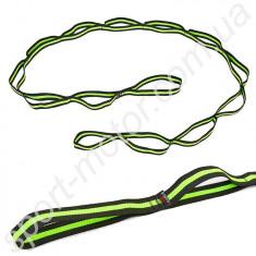 Лента для растяжки Stretch Strap 12 петель (F040)