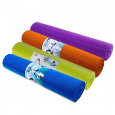 Коврик Yoga mat GreenCamp PVC 6 мм