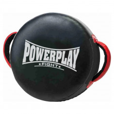 Макивара боксерская круглая PowerPlay 40 х 12 см