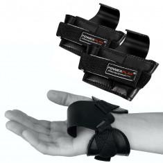 Крюки для тяжелой атлетики PowerPlay 7055