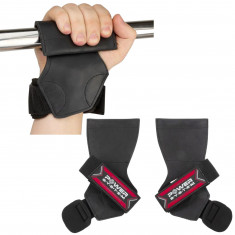 Накладки гимнастические Power System Versatile Lifting grips PS-3340