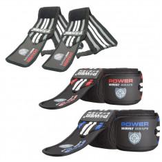 Кистевые бинты Power System Wrist Wraps PS-3500