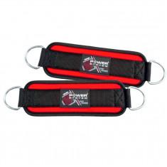 Манжеты для тяги Power System Ankle Strap PS-3410