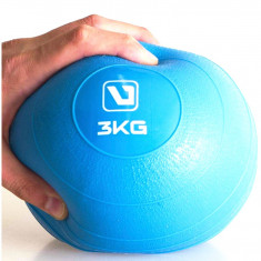 Медбол мягкий LiveUp SOFT WEIGHT BALL 3 кг