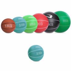Медбол Record Medicine Ball 2 кг резиновый