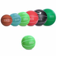 Медбол Record Medicine Ball 3 кг резиновый