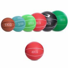 Медбол Record Medicine Ball 4кг резиновый