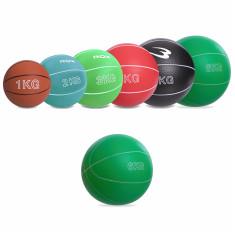 Медбол Record Medicine Ball 6 кг резиновый