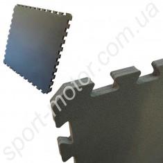 Татами BASE 20 мм серый пазл
