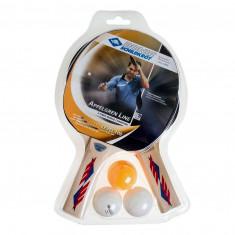 Набор для настольного тенниса DONIC Appelgren 100 2-Player Set