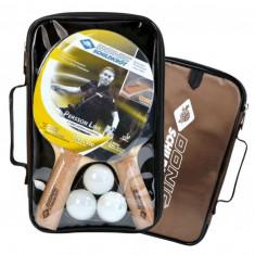 Набор для настольного тенниса DONIC Persson 500 Cork 2-Player Set