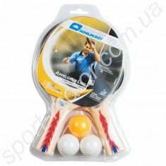 Набор для настольного тенниса DONIC Appelgren 300 2-Player Set