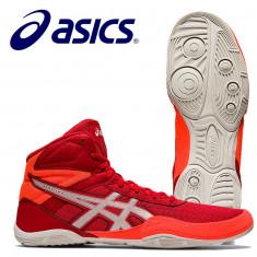Борцовки ASICS MATFLEX™ 6 CLASSIC RED/FLASH CORAL