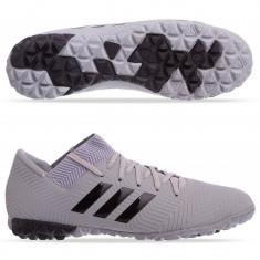 Сороконожки обувь футбольная OWAXX (р.43, 44, 45) серые
