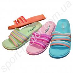 Тапочки пляжные женские BONA