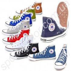 Кеды Converse высокие (размер 36-45)