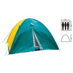 Палатка 3 местная с тентом SY-029