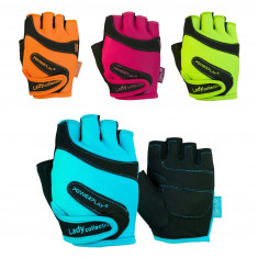 Перчатки для фитнеса PowerPlay 1729