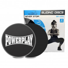 Диски для скольжения PowerPlay 4332 Sliding Disk