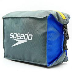 Сумка для бассейна SPEEDO POOL SIDE BAG V-5л синий