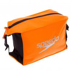 Сумка для бассейна SPEEDO POOL SIDE BAG V-5л оранжевый