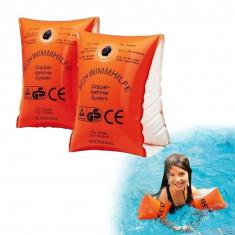 Нарукавники для плавания Beco 9801 Standard Arm Rings