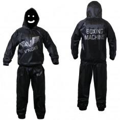 Сгоночный костюм для похудения V`NOKS SCATH GREY
