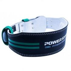 Пояс для тяжелой атлетики Power System Dedication PS-3260 10 см