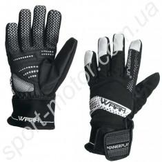 Перчатки для спорта теплые PowerPlay 0091 (лыжные)