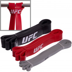 Гума для турніку набір 3 штуки UFC POWER BAND